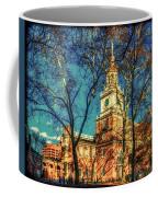 Old Independence Hall Coffee Mug