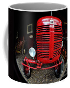 Old International Harvester Tractor Coffee Mug