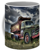 Old International Coffee Mug