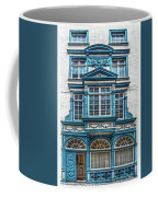 Old Irish Architecture Coffee Mug
