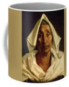 Old Italian Peasant Coffee Mug