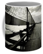 Old Jetty Coffee Mug