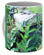 Old John Deere Coffee Mug