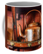 Old Kettle Coffee Mug