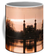 Old Lift Lock Coffee Mug