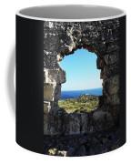 Old Lighthouse Coffee Mug