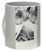 Old Line Of Failure Coffee Mug