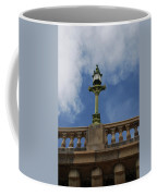 Old London Bridge - Az Coffee Mug by Carol  Eliassen
