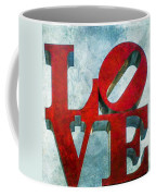 Old Love Coffee Mug