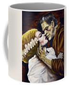 Old Loves Die Hard Coffee Mug