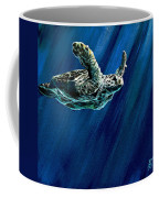Old Man Of The Sea Coffee Mug