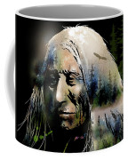 Old Man Of The Woods Coffee Mug