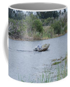 Old Man River Coffee Mug