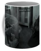 Old Mary Cleavers House Coffee Mug
