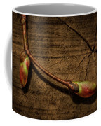 Old Meets New Coffee Mug