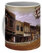Old Memphis Beale Street Coffee Mug