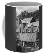 Old Mill Buildings Coffee Mug
