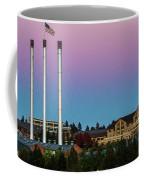Old Mill District - Bend, Oregon Coffee Mug