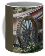 Old Mill Store Entry To Caverns Coffee Mug