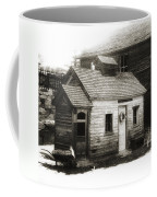 Old Miner Coffee Mug