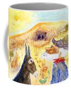 Old Miners Dream Coffee Mug