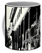 Old Monastery Coffee Mug