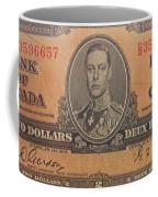 Old Money Coffee Mug