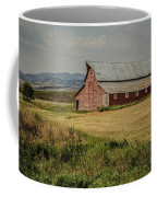 Old Montana Ranch Coffee Mug
