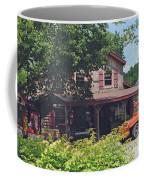 Old Nashville Coffee Mug