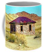 Old Nevada Bordello Coffee Mug