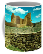 Old New Mexico Coffee Mug