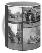 Old New Orleans Coffee Mug
