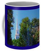 Old North Church, Boston # 3 Coffee Mug