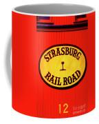 Old Number 12 Coffee Mug