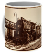 Old Number 519 Coffee Mug