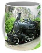 Old Number Six Coffee Mug