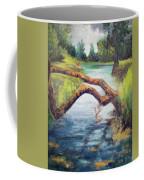 Old Oak Fallen Coffee Mug