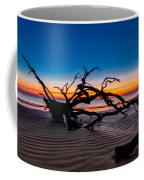 Old Oak New Day Coffee Mug by Debra and Dave Vanderlaan