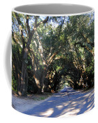 Old Oak Tunnel Coffee Mug