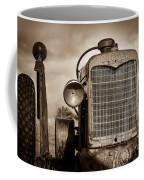 Old Oliver II Coffee Mug
