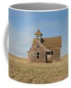 Old One Room School House Coffee Mug