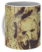 Old Outback Horrors Coffee Mug