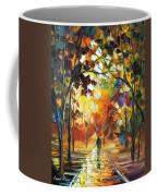 Old Park Coffee Mug