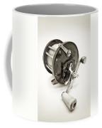 Old Penn No. 85 Coffee Mug