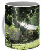Old Plantation House Coffee Mug