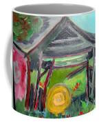 Old Plyler Mill Haybard Coffee Mug