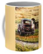 Old Plymouth Coffee Mug