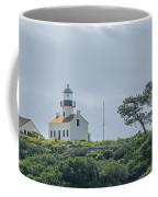 Old Point Loma Lighthouse Coffee Mug