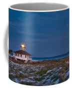 Old Port Boca Grande Lighthouse Coffee Mug