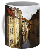Old Prague Coffee Mug